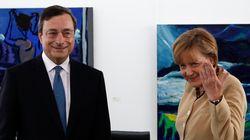 Ένταξη της Ελλάδας στο πρόγραμμα ποσοτικής χαλάρωσης φέρονται να επιδιώκουν ΕΚΤ και