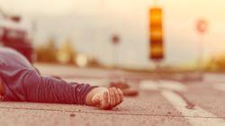 Ταξικά πρόστιμα και «κοινωνική θητεία» σε όσους προκαλούν σοβαρά τροχαία, θέλει ο
