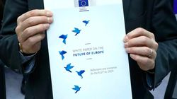 «Quo vadis Europa;». Το μέλλον της ΕΕ, 60 χρόνια μετά τη Συνθήκη της