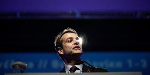 Μητσοτάκης: Η κυβέρνηση φέρνει το τέταρτο Μνημόνιο από το