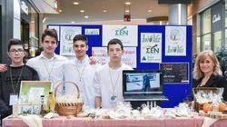 3G BIOLIFE: Ξεχωριστά βιολογικά προϊόντα απο τους μαθητές του 3ου Γυμνασίου