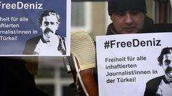 Σε απομόνωση ο δημοσιογράφος της Die Welt στις φυλακές της