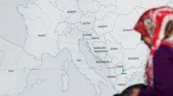H Κομισιόν παραδέχεται το προφανές: Το πρόγραμμα μετεγκατάστασης από την Ελλάδα δεν