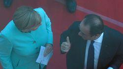 Τετραμερής των ισχυρότερων της Ευρωζώνης στις Βερσαλλίες και η Ευρώπη των πολλών