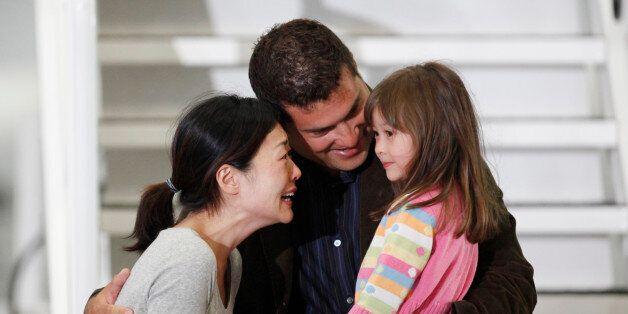 Εναρμόνιση οικογενειακής και επαγγελματικής ζωής. Ή όταν και ο πατέρας είναι