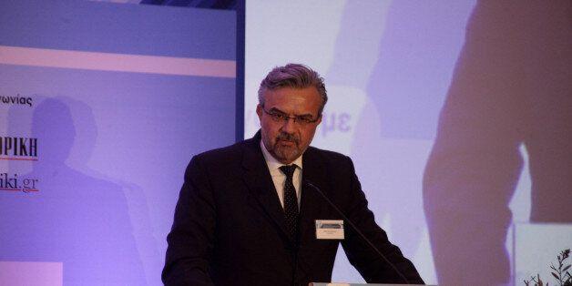 Νέος CEO της Τράπεζας Πειραιώς ο Χρήστος