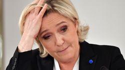 Κλήτευση για την υπόθεση των βοηθών της στο Ευρωκοινοβούλιο έλαβε η Μαρίν