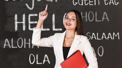 Νιώθετε πιο χαρούμενοι όταν μιλάτε γαλλικά; Η προσωπικότητά σας αλλάζει βάσει της γλώσσας που