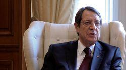 Αναστασιάδης: Η Τουρκία ελέγχει την τουρκοκυπριακή