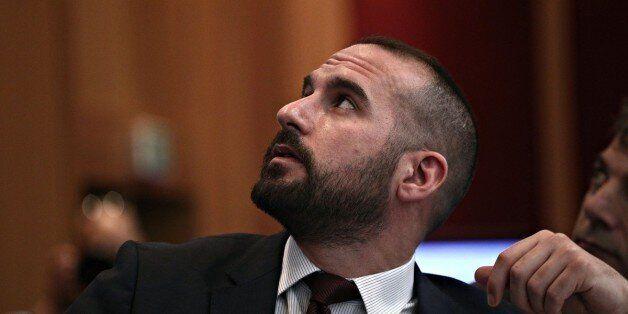 Τζανακόπουλος: Να ρωτήσετε τον κ. Τσακαλώτο αν γνώριζε για την
