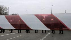 Ξαναχτύπησαν οι «ληστές των χρηματοκιβωτίων» σε εταιρία αλλαντικών στο