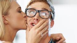 Αυτές είναι οι «ατέλειες» που οι γυναίκες βρίσκουν σέξι στους