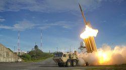 Τηλεφωνικές επικοινωνίες Τραμπ με Νότια Κορέα και Ιαπωνία μετά τις πυραυλικές εκτοξεύσεις από τη Βόρεια