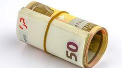 Στα 3,602 δισ. ευρώ οι ληξιπρόθεσμες οφειλές του δημοσίου, τον