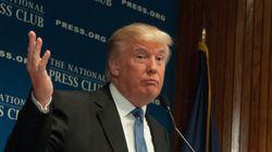 Ο Τραμπ δεν θα πάει στο δείπνο της Ένωσης Ανταποκριτών του Λευκού