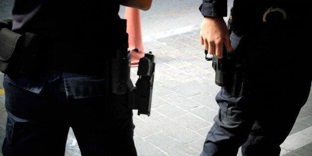 Σωματείο Ειδικών Φρουρών κατά του Εσωτερικών Υποθέσεων με αφορμή καταγγελίες