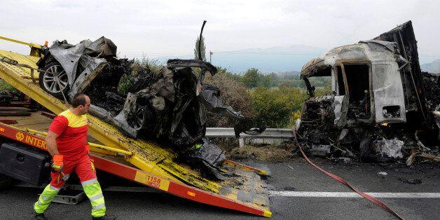 Ασφαλής Οδήγηση τώρα: Τέλος στα νεκροταφεία της