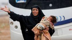 Πέντε παιδιά και δύο γυναίκες νοσηλεύονται με συμπτώματα έκθεσης σε χημικά όπλα στη