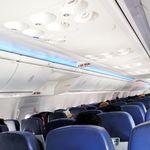 Πτήση τρόμου: Βουτιά 30.000 ποδιών για αεροσκάφος της Delta
