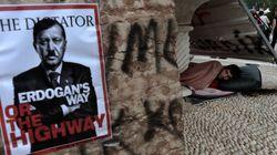Ο Ερντογάν παρομοίασε την απαγόρευση των συγκεντρώσεων στη Γερμανία με τις ενέργειες «της ναζιστικής