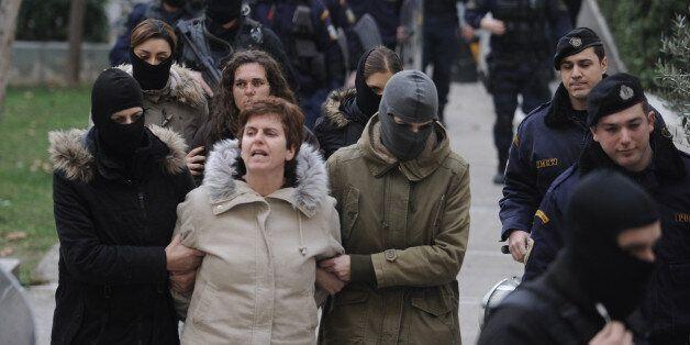 «Με τη σύλληψη της Ρούπα δεν τελείωσε η τρομοκρατία» – Τι φοβάται η