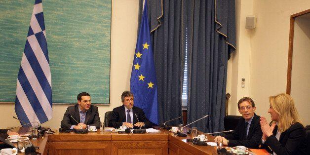 Τσίπρας: Από τη συμμετοχή των πολιτών εξαρτάται η επιτυχία του εγχειρήματος για την αναθεώρηση του