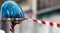 Εμπρηστική επίθεση στο Γαλλικό Ινστιτούτο της
