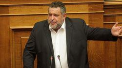 Βουλή: Ανεξαρτητοποιήθηκε ο βουλευτής της Χρυσής Αυγής Δημήτρης