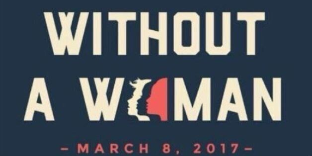 #adaywithoutwomen. Γυναίκες και στις 5 ηπείρους απεργούν και δηλώνουν: «Αν οι ζωές μας δεν αξίζουν τίποτα,...