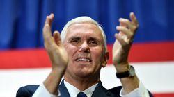 ΗΠΑ: Για τον αντιπρόεδρο Πενς, δεν υπάρχει «καμιά σύγκριση» της πρακτικής του ιδίου και αυτής της Κλίντον στον χειρισμό των e...