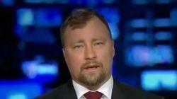 Απίστευτη γκάφα του Fox News. Παρουσίασε μετανάστη ως σύμβουλο Εθνικής Ασφαλείας της