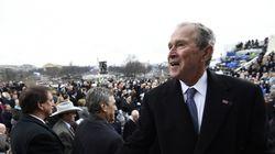 Ο Μπους τάσσεται κατά των επιθέσεων του Τραμπ εναντίον των