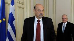 Θωμόπουλος: Ο χρηματοπιστωτικός τομέας βρίσκεται σε μεταβατικό