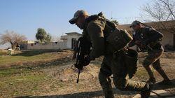 Ιράκ: Ο στρατός κατέλαβε τη νοτιότερη γέφυρα της