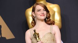 Γιατί η Emma Stone επέλεξε να είναι αυτό το καλλιτεχνικό της