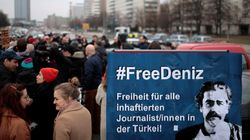 Η Τουρκία προφυλάκισε δημοσιογράφο της Die Welt. Αντιδράσεις στη Γερμανία. Αν αναμονή εξελίξεων η