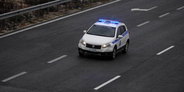 Συμπλοκή αστυνομικών με τους «ληστές των χρηματοκιβωτίων»; Κινηματογραφική καταδίωξη με ανταλλαγή πυρών...