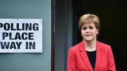 Η αδιαλλαξία της Αγγλίας στο Brexit οδηγεί τη Σκωτία σε νέο δημοψήφισμα για ανεξαρτητοποίηση, λέει η
