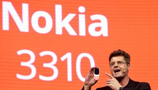 Τα αποκαλυπτήρια έγιναν: Αυτές είναι οι πρώτες εικόνες του ανανεωμένου Nokia