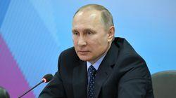 Πούτιν: Ποτέ δεν υπήρξε πρόγραμμα ντόπινγκ με κρατική