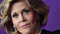 Η Jane Fonda αποκαλύπτει πως είχε πέσει θύμα βιασμού ως παιδί και μιλά για το μισογυνισμό στο