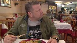 Chicote se pronuncia sobre el vídeo viral de cómo hacer un bocata de tortilla francesa: