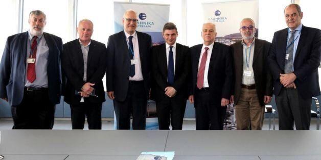 Συμφωνία στρατηγικής συνεργασίας του Ομίλου ΕΛΠΕ με το Πανεπιστήμιο Πειραιά και το Πολυτεχνείο
