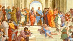 La filosofía de los clásicos, la dignidad, el amor y las convenciones invita a un nuevo mundo en el Hay de Segovia Por DIANA...