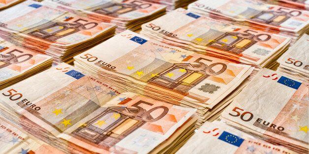 Στο Δημόσιο τα 110 εκατ. ευρώ που δέσμευσαν οι εμπλεκόμενοι στις υποθέσεις Energa και Hellas