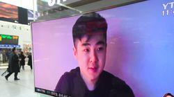 Τι ήθελε να πει ο ανιψιός του Κιμ γιονγκ Ουν; Μυστήριο με το βίντεο που κόβεται πριν μια κρίσιμη