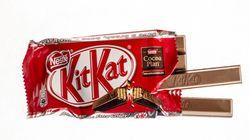 Η Nestle «κόβει» κατά 10% τη ζάχαρη από την Kit