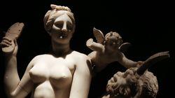 «A World of Emotions»: Τα συναισθήματα των αρχαίων Ελλήνων στη νέα έκθεση του Ιδρύματος Ωνάση στη Νέα