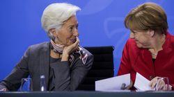 Πιθανή αλλαγή ρόλου για το ΔΝΤ- πυκνώνουν οι σκέψεις για Ευρωπαϊκό Ταμείο