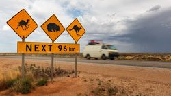 22χρονη τουρίστρια έζησε την απόλυτη φρίκη στα χέρια ενός κακοποιού στην ανεξερεύνητη αυστραλιανή